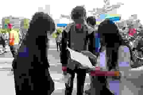 Trường ĐH Đà Lạt xét tuyển với mức điểm từ 15 đến 20