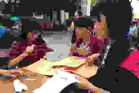 Điểm chuẩn trúng tuyển NVBS đợt 1 của trường ĐH Sài Gòn, ĐH Tài chính - Marketing