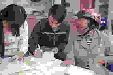 Điểm chuẩn vào trường ĐH Ngân hàng TPHCM, ĐH Tài nguyên Môi trường TPHCM