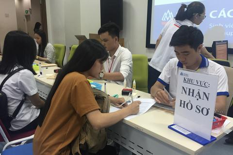 Điểm chuẩn NVBS của trường ĐH Nguyễn Tất Thành, ĐH Hoa Sen