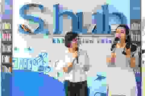 """Bữa tiệc của """"tín đồ sách"""" Sài Gòn nhân dịp sinh nhật S.Hub"""