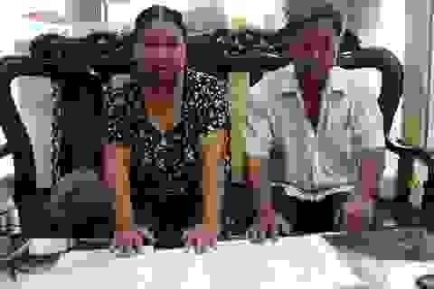 25 năm trầy trật đi tìm lại đất