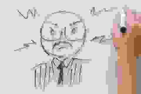 """Hài hước clip """"ảo tưởng"""" của SV trước khi gặp giảng viên ĐH"""