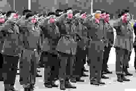 Sinh viên Thủ đô xin bảo lưu đại học, viết đơn tình nguyện nhập ngũ