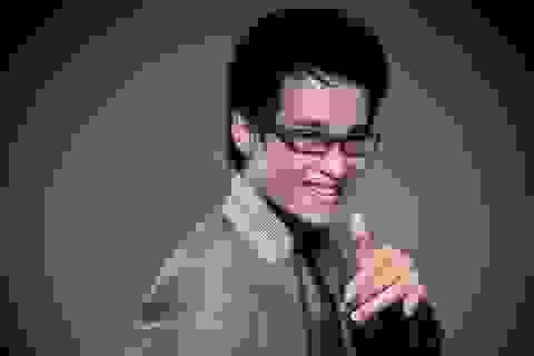 Ca sĩ Hà Anh Tuấn lọt danh sách đề cử Gương mặt trẻ Việt Nam tiêu biểu 2015