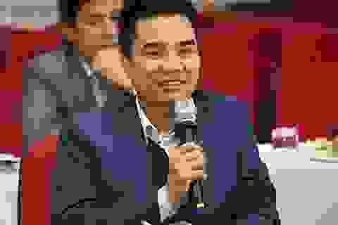 Tụ hội anh tài 20 năm giải thưởng Gương mặt trẻ VN tiêu biểu
