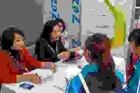 5.000 cơ hội việc làm dành cho thanh niên Thủ đô