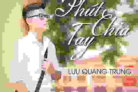 Cựu nam sinh THPT Trần Phú sáng tác ca khúc về thầy cũ, trường xưa