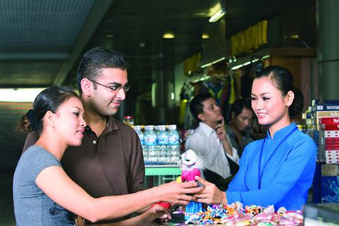 """""""Mỗi thanh niên Hà Nội là một tuyên truyền viên du lịch"""""""