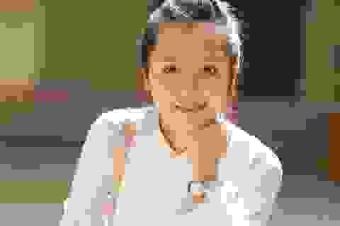 Hot girl trường Phan Đình Phùng mừng rỡ trở thành tân sinh viên Ngoại Thương