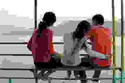 """Nhờ bạn thân thử người yêu, ai ngờ nhận cái kết """"đắng lòng"""""""