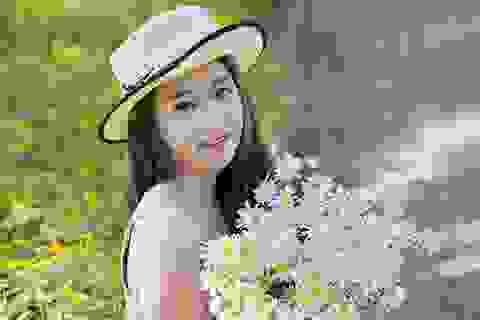 Thiếu nữ Sài thành xinh xắn ước mơ trở thành nghệ sĩ trang điểm