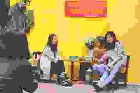 """Lạ mắt với """"không gian bao cấp"""" của sinh viên ĐH Hà Nội"""