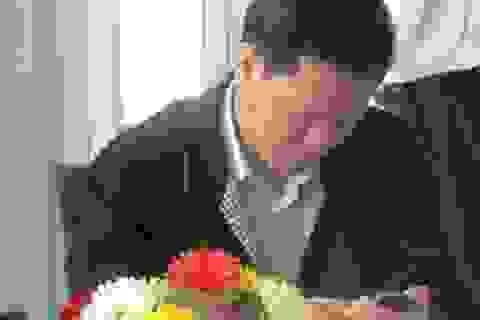 Nguyên giám đốc Sở Thông tin và truyền thông Phú Yên bị khởi tố
