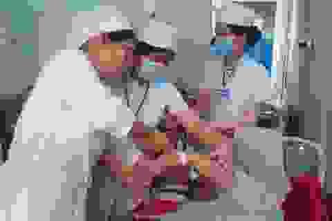Thiếu niên 15 tuổi tử vong do sốt xuất huyết