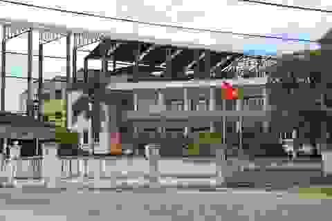 Bình Định: Phát hiện một doanh nghiệp nợ thuế, nợ lương và BHYT rất lớn