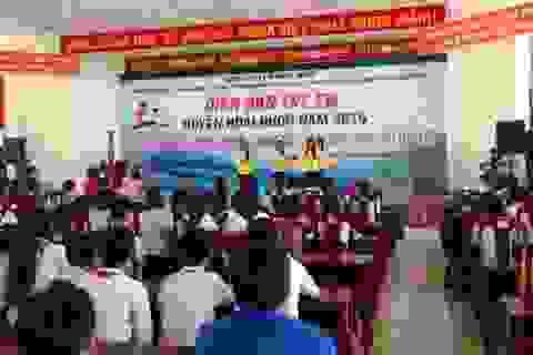 Bình Định: Trang bị kỹ năng sống an toàn cho học sinh THCS