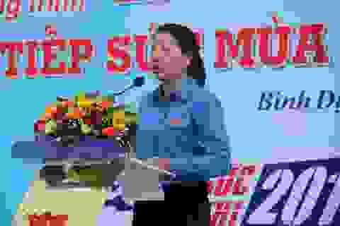 Bình Định: Thí sinh ít nhưng không chủ quan