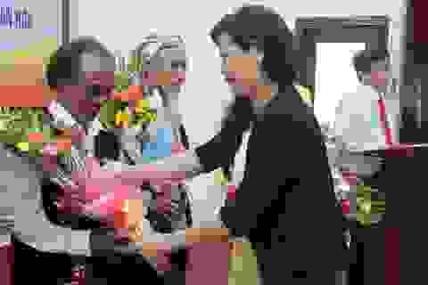 Bình Định: Hơn 95% hộ được công nhận gia đình văn hóa
