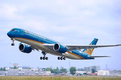 Bình Định: Đề nghị cho mở tuyến bay Quy Nhơn - Thanh Hóa
