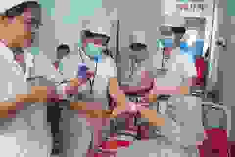 Bình Định: Bé trai 5 tuổi tử vong do sốt xuất huyết
