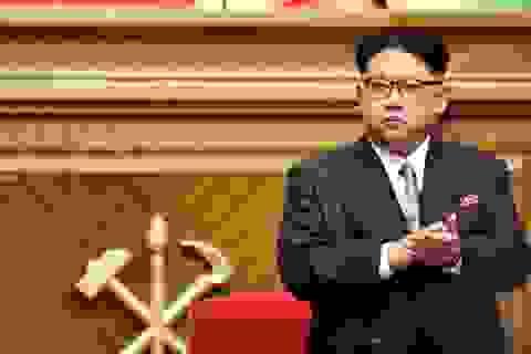 Ông Tập Cận Bình gửi thư chúc mừng ông Kim Jong-un nắm chức vụ mới