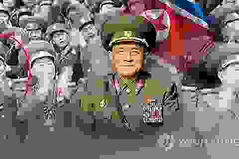 """Triều Tiên """"trảm"""" tướng do thử tên lửa thất bại"""