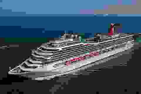 Hành khách trên du thuyền mất tích tại vịnh Mexico