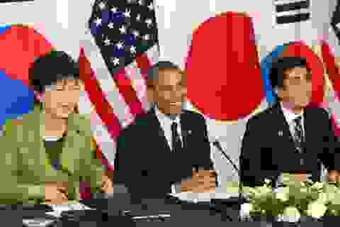 Tướng Mỹ nói không mối đe dọa nào nguy hiểm hơn Triều Tiên