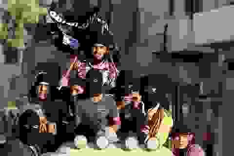 IS kêu gọi tấn công Mỹ và châu Âu trong tháng Ramadan