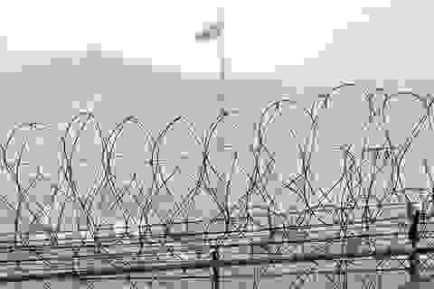 """Hàn Quốc """"cự tuyệt"""" đề xuất đối thoại của Triều Tiên"""