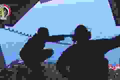 Cần thêm ít nhất 12 ngày nữa để tìm hộp đen máy bay Ai Cập mất tích