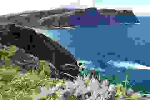Nga tuyên bố không nhượng lại quần đảo Nam Kuril cho Nhật Bản