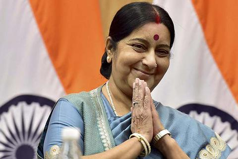 Ngoại trưởng Ấn Độ gây sốt khi giải đáp thắc mắc của cư dân mạng