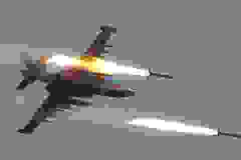 Nga nói đạt thỏa thuận với Mỹ về tránh bắn nhầm ở Syria