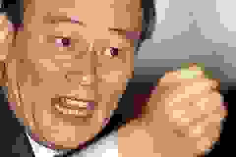 Trung Quốc mở đợt truy quét tham nhũng mới