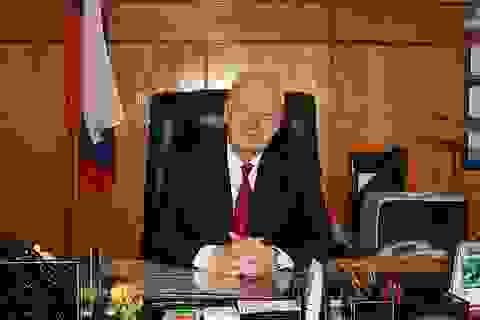 Đại sứ Nga tại Việt Nam: Moscow phản đối quân sự hóa Biển Đông