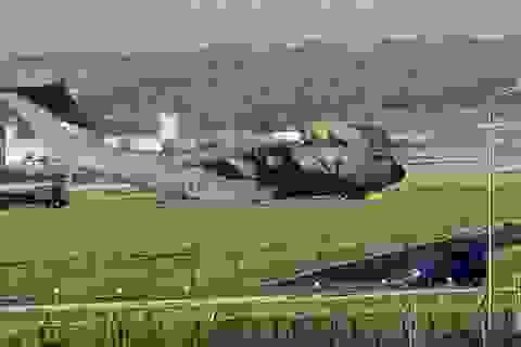 Thổ Nhĩ Kỳ mở lại không phận cho máy bay Mỹ diệt IS
