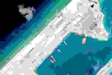 Sách trắng Nhật Bản cảnh báo hành động của Trung Quốc ở Biển Đông