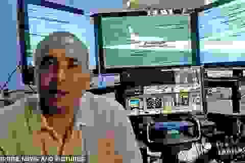Vụ mất tích MH370 có thể được lên kế hoạch từ trước