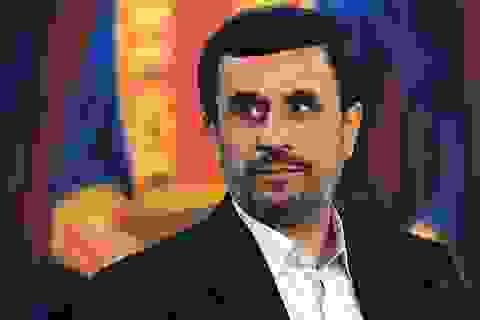 Cựu Tổng thống Iran đòi ông Obama 2 tỷ USD bị đóng băng