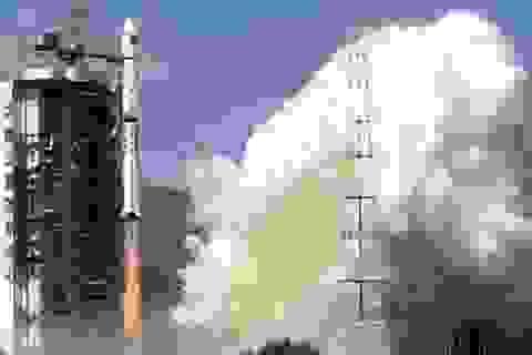 Trung Quốc nói vệ tinh viễn thám mới giúp bảo vệ lợi ích trên biển