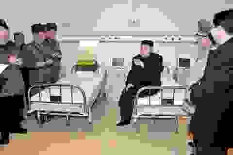 Triều Tiên khoe máy in 3D sản xuất được xương người