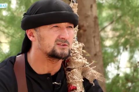 Mỹ treo thưởng 3 triệu USD để lấy đầu thủ lĩnh IS