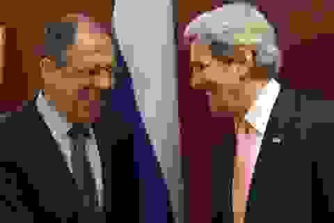Món quà xin lỗi bất ngờ của Ngoại trưởng Mỹ dành cho phái đoàn Nga