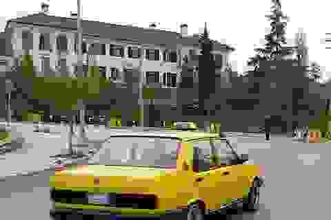 Đại sứ quán Anh tại Thổ Nhĩ Kỳ đóng cửa vì lý do an ninh