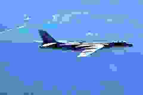 Trung Quốc lớn tiếng nói thường xuyên tuần tra Biển Đông