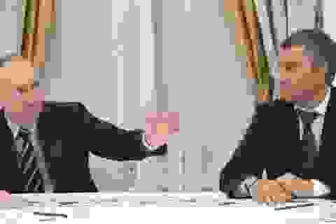 Tổng thống Putin đề cử trợ lý thân tín làm Chủ tịch Hạ viện Nga