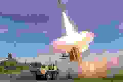 Hàn Quốc ấn định địa điểm lắp đặt lá chắn tên lửa THAAD đối phó Triều Tiên