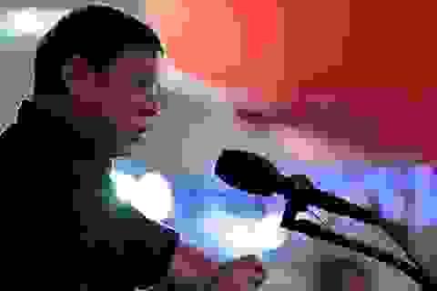 """Mỹ học cách """"giả điếc"""" trước phát ngôn ngang tàng của Tổng thống Philippines"""